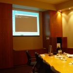 boardroom-with-projector-display